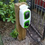 Home Charge Point on Post