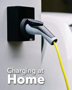 EV Home Charger