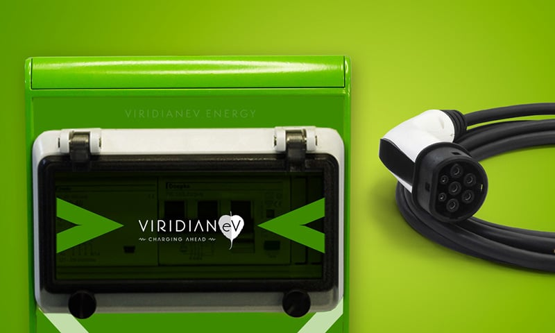 viridian new charge point model on offer jorro scotland