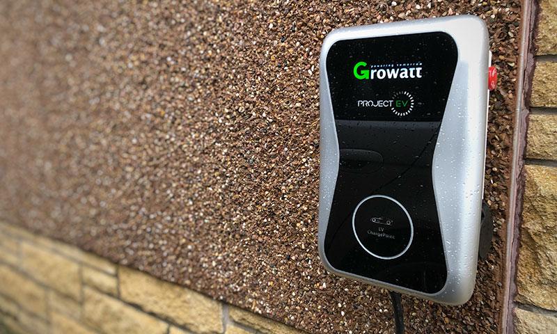 growatt-ev-charger