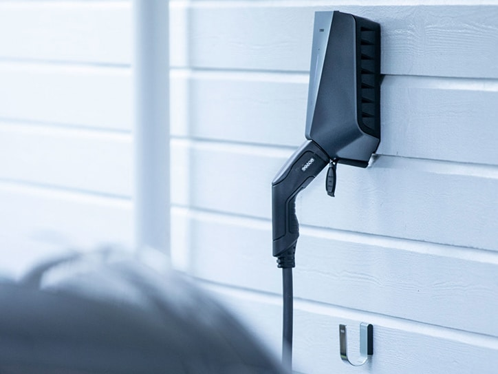 Easee Home charger